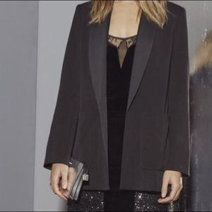 Ines suiting jacket